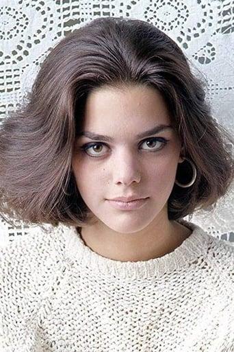 Image of Tina Aumont