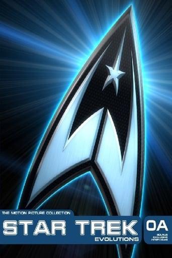 Star Trek: Evolutions