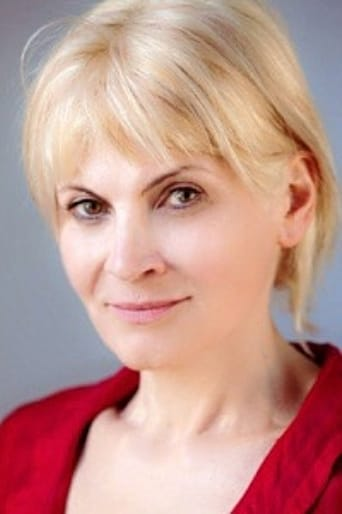 Image of Larissa Kouznetsova
