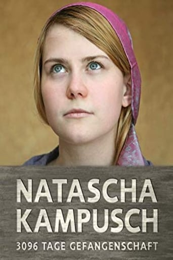 Natascha: The Girl in the Cellar Movie Poster