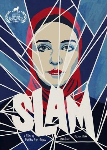 Poster of Slam
