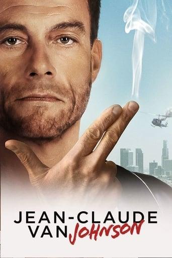 Poster of Jean-Claude Van Johnson