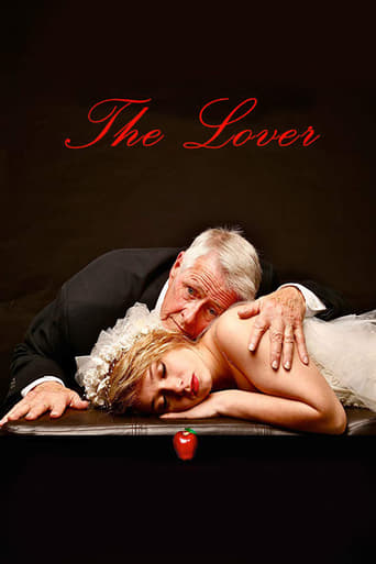 The Lover movie poster