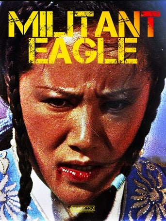 Watch Militant Eagle 1978 full online free
