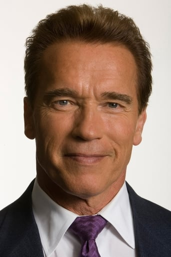 Image of Arnold Schwarzenegger