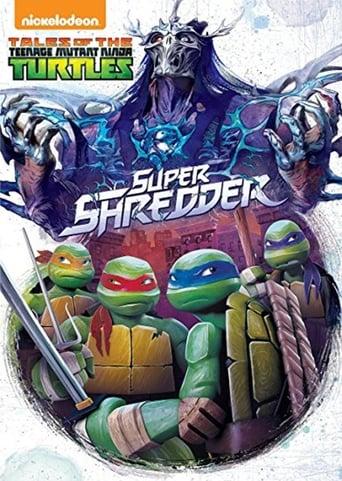 Tales of the Teenage Mutant Ninja Turtles: Super Shredder