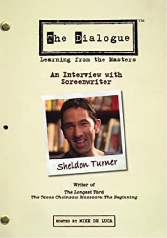 The Dialogue: An Interview with Screenwriter Sheldon Turner