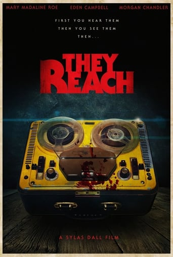 They Reach Movie Poster