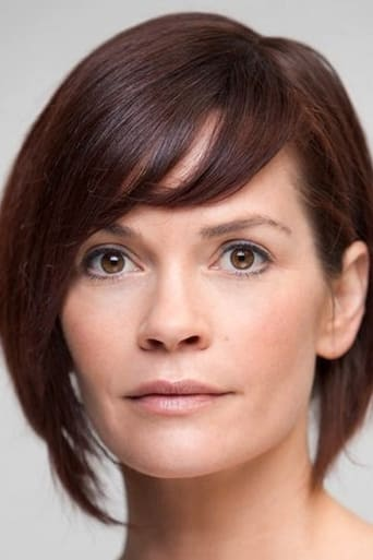 Nathalie Boltt Profile photo