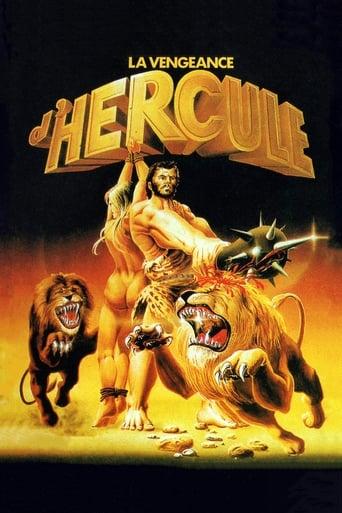 Die Rache des Herkules