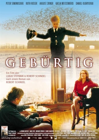 Poster of Gebürtig