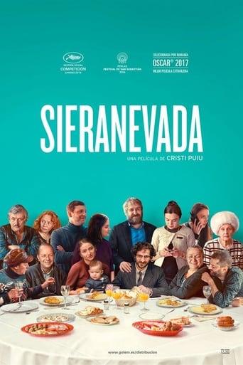 Poster of Sieranevada