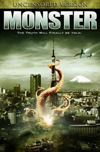 Watch Monster Online Free Putlocker