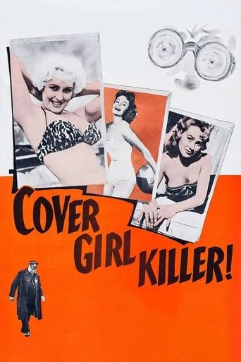 Poster of Cover Girl Killer