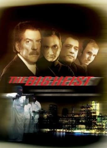 Poster of The Big Heist