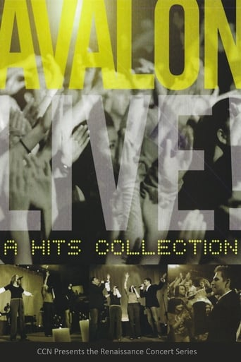 Avalon Live! A Hits Collection
