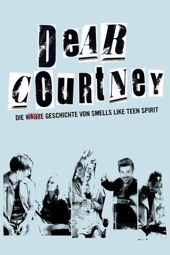 Dear Courtney - Musik / 2014 / ab 0 Jahre