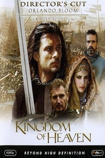 Kingdom of Heaven Director´s Cut