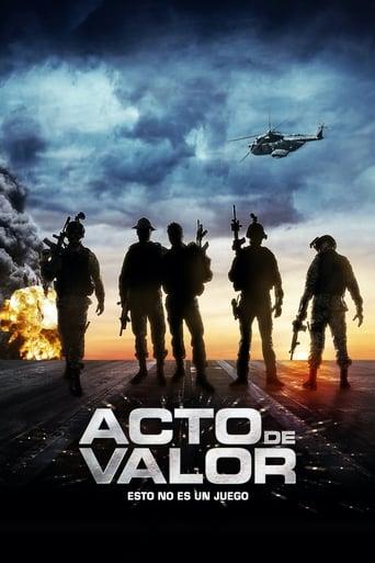 Poster of Acto de valor
