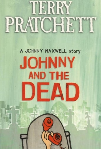 Poster of Johnny and the Dead
