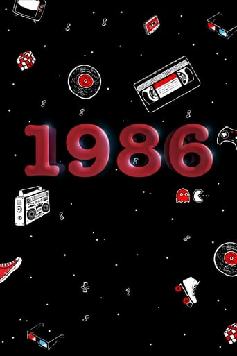 Poster of 1986