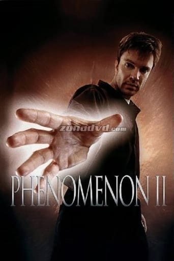 Poster of Phenomenon II
