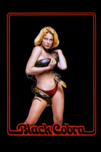 Black Cobra Woman
