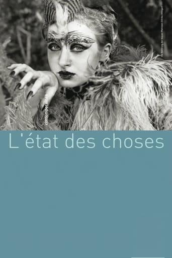 Poster of Les réalisatrices contemporaines:  l'état des choses