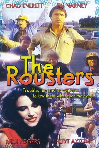 Poster of The Rousters