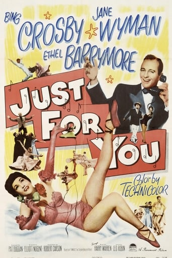 Poster of Just for You