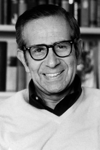 Walter Mirisch - Executive Producer