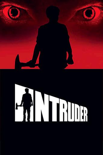 Poster of Intruder