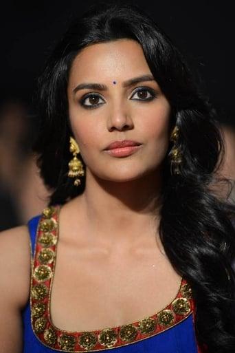 Image of Priya Anand
