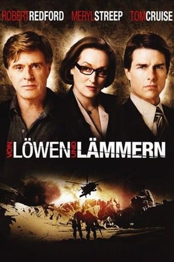 Von Löwen und Lämmern - Action / 2007 / ab 12 Jahre