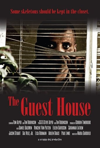 Poster of The Guest House