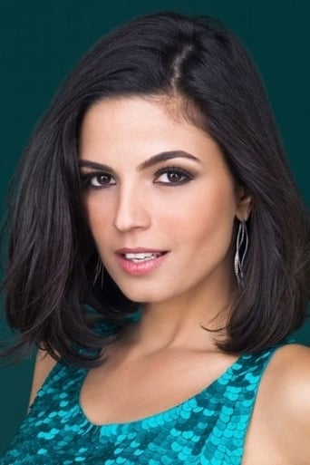 Image of Emanuelle Araújo