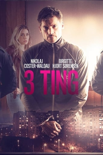 Poster of 3 Things