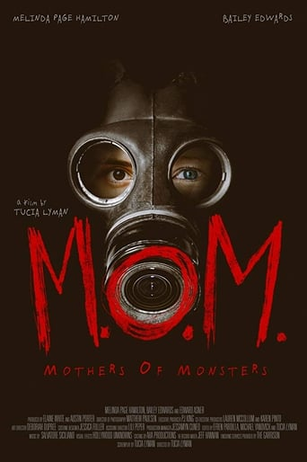 Watch M.O.M. Mothers of Monsters Online Free in HD