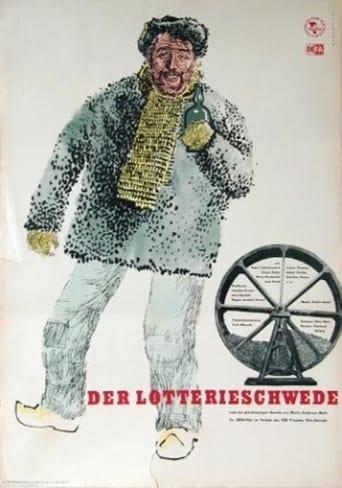 Poster of Der Lotterieschwede