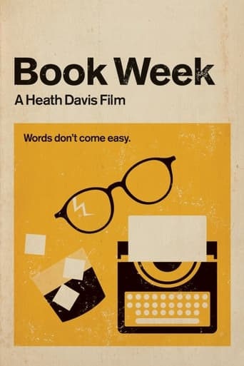 Poster of Book Week