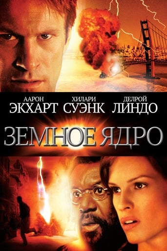 Poster of Земное ядро
