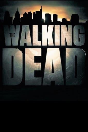 Untitled 'The Walking Dead' Film