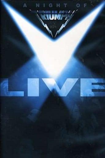 Triumph: A Night of Triumph: Live 1987
