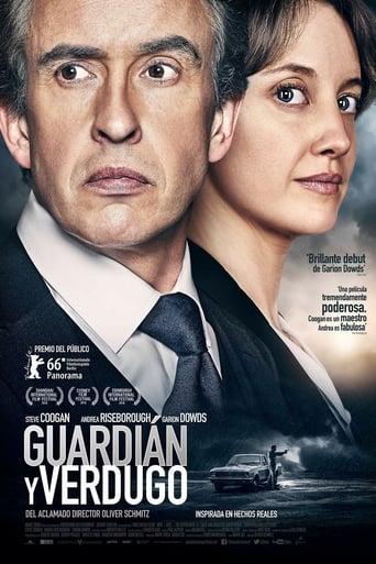 Poster of Guardián y verdugo