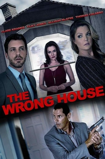 Poster of The Wrong House