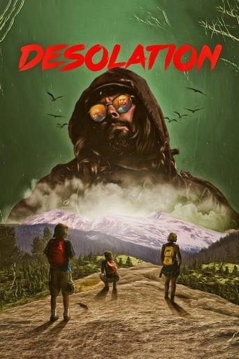 Poster of Desolation