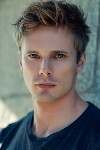 Bradley James alias LAPD #1