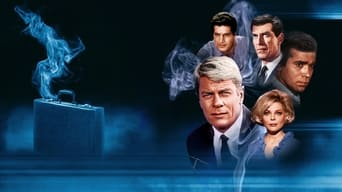 Mission: Impossible (1966-1973)