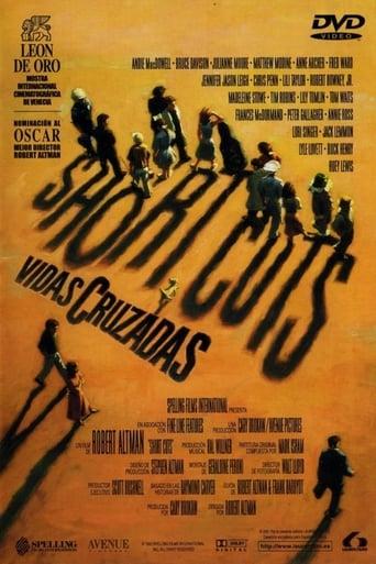 Poster of Vidas cruzadas