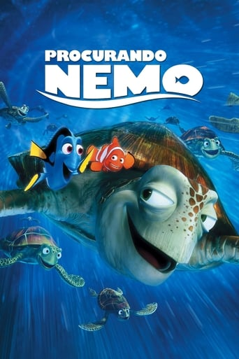 Baixar Procurando Nemo Torrent (2003) Dublado / Dual Áudio 5.1 BluRay 720p | 1080p Download